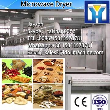 tunnel Microwave Drying Equipment type egg tray microwave dryer sterilization machinery/microwave oven