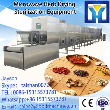 microwave Microwave Drying Equipment dying machine for cylinder paper