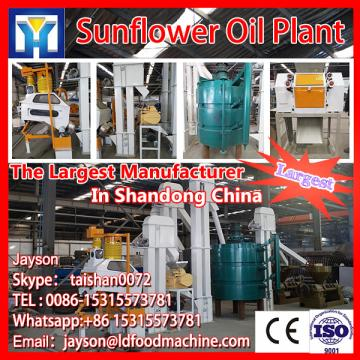 Refinery Sunflower Oil Machinery