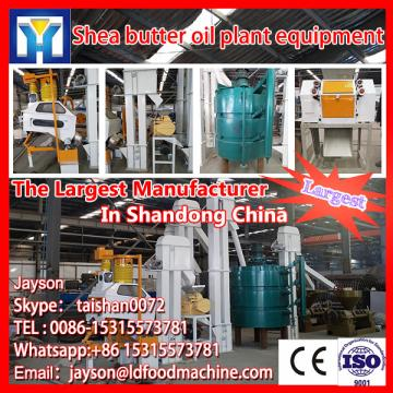 Full continuous copra oil extraction machine with low consumption