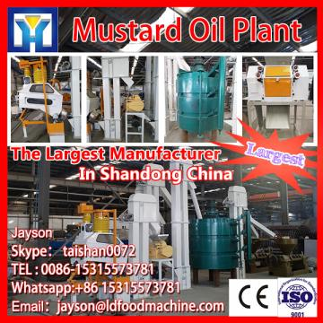 Brand new disk fried peanuts seasoning machine with CE certificate