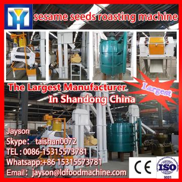 500TPD soybean/palm kernel cold press oil extractor
