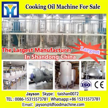 LD Hot Sell High Quality Small Cold Press Oil Machine