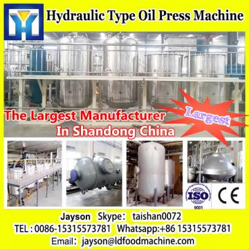 Factory price automatic mustard oil making machine for sale