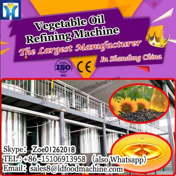 set up a small scale sunflower oil production plant