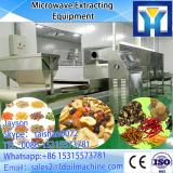 paper Microwave Drying Equipment pipe, paper angle, other paper products microwave dryer