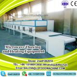 Microwave Thawing and Heating Cold Chain fast food heating Equipment