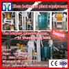 Full continuous shea nut butter extraction plant with CE certificate