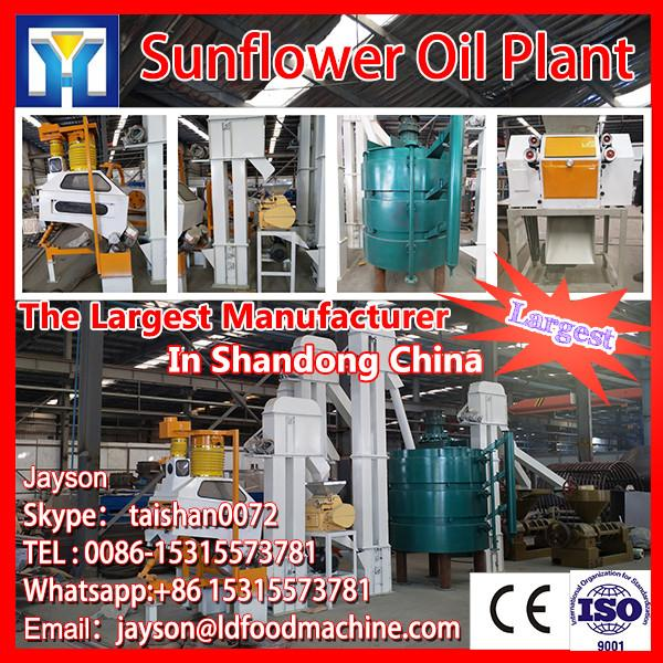 Edible Oil Refinery #1 image