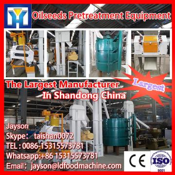 LD and Most Economical crude palm oil refinery plant