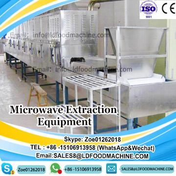 Microwave tire Extraction Equipment