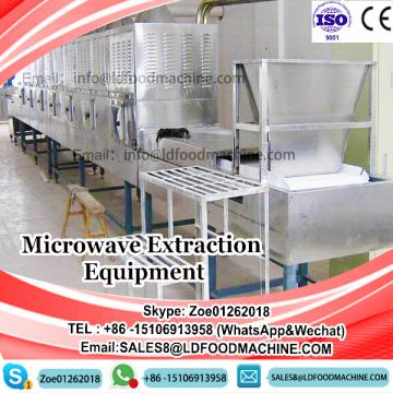 Microwave rose essence Extraction Equipment