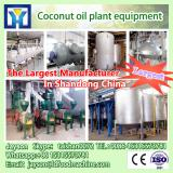 120TPD coconut oil expeller machine