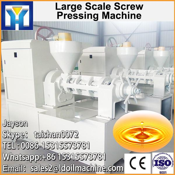 High technoloLD groundnut/cotton seed oil production line, cottonseed oil cake processing machine #1 image