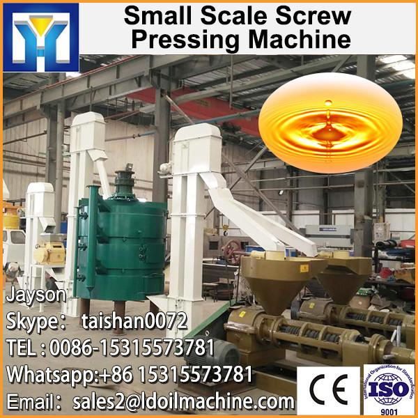 small scale tank units waste clay extraction plant #1 image