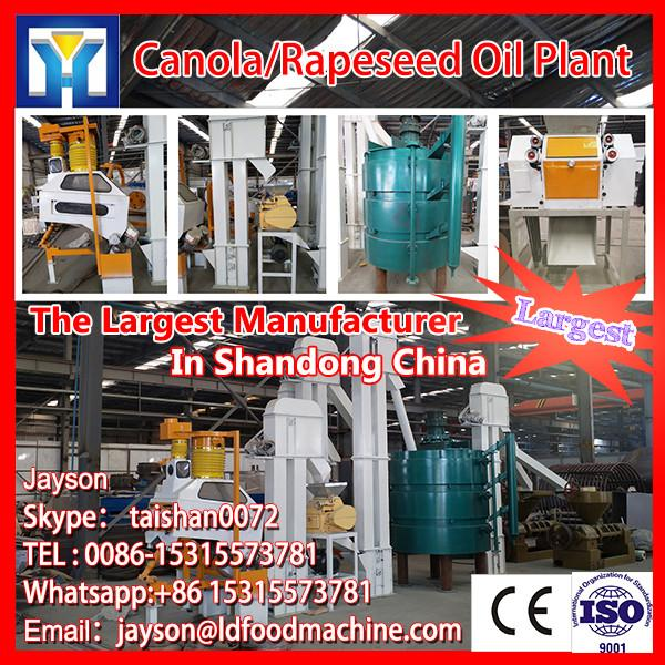 2013 china LD selling new type corn maize processing machine from Shandong LD manufacturer #1 image