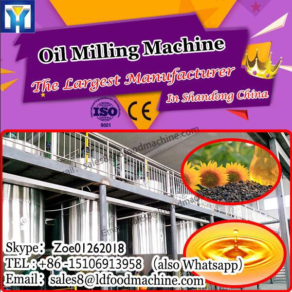 6LD-80 oil press machine oil extraction machine for sale #1 image