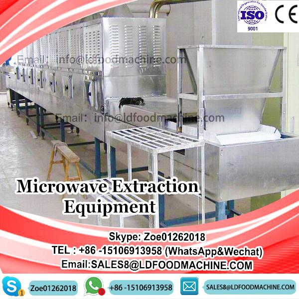 Microwave tire Extraction Equipment #1 image